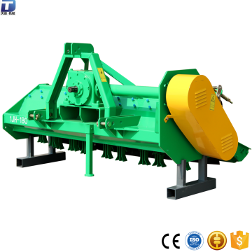 Farm all crop cutter for shredding stalk machine