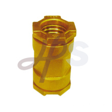Brass pe ppr compression fitting