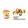 Yuming building blocks 76PCS