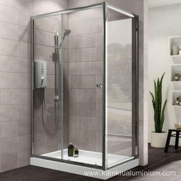 Aluminium for Shower Enclosure