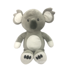 Plush Koalas Gray Toy
