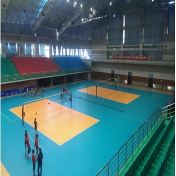 hot-sell indoor PVC sports floor