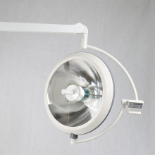 Hospital equipment Operating examination Halogen lamp