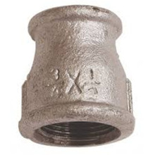 cast Iron threaded extra heavy Reducing coupling
