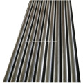 4145 quenched & tempered qt steel round bar