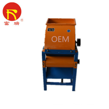 Automatic Sweet Corn Husk Peeling Sheller Machine