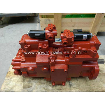Hitachi EX400-3 hydraulic main pump AT201938 K3V180DTH