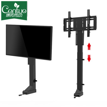 Cheap Tall Hidden Motorized Tv Lifts For Bed