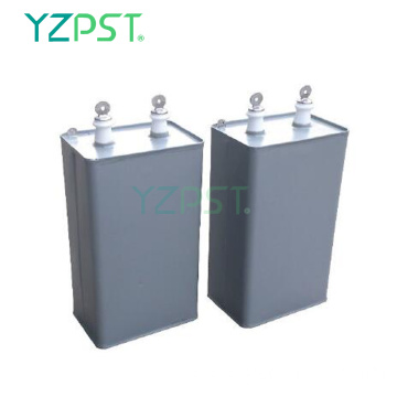 Equipment ac filter capacitor 1.3KV