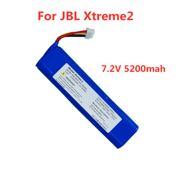 Bluetooth Speaker Rechargeable Battery for JBL Xtreme2
