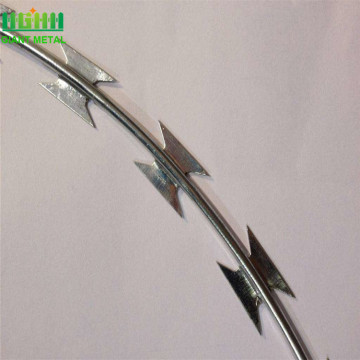 Hot sales products razor wire