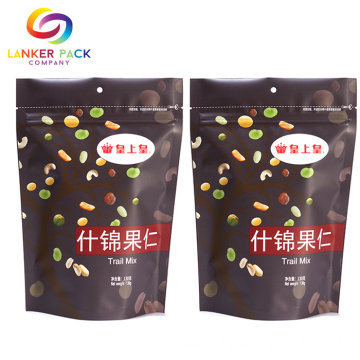 FAD Approved Laminated Plastic Food Packing Bag