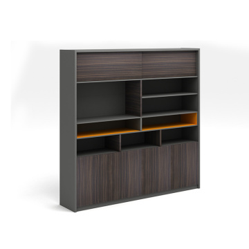 Large storage space Classic MFC material File cabinet