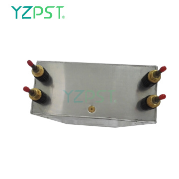 1.8KV electric heating capacitor bank