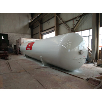 48m3 LPG Bulk Storage Tanks