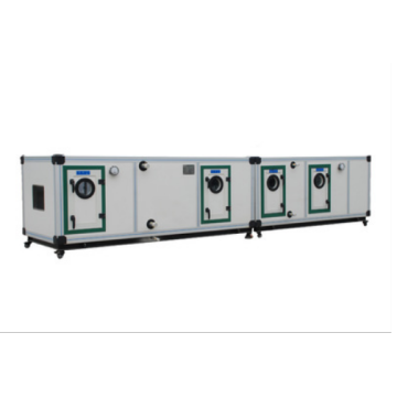 Customized Floor Standing AHU With Heat Recovery