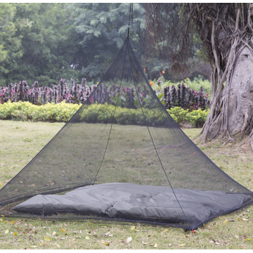 Practical Outdoor Camping Travel Single Anti-mosquito Tent