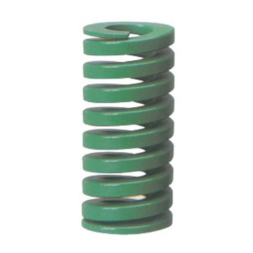 JIS Standard Mold Parts TH Heavy Load Spring