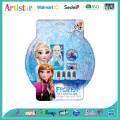 Disney Frozen blister card set