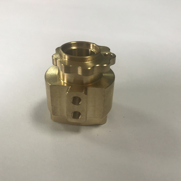 Wholesales Customized CNC Machining Parts Brass