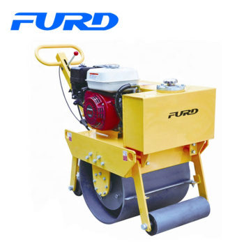 Factory Sell Manual Small Road Roller (FYL-450)
