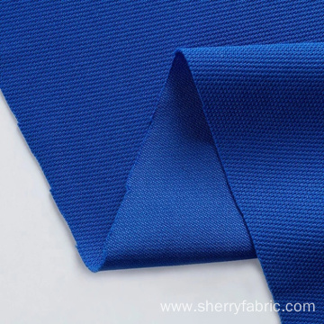 useful pique fabric knitted for moisture wicking dyed