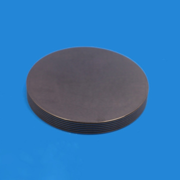 Silicon Nitride Si3N4 Ceramic Disc For Sintering