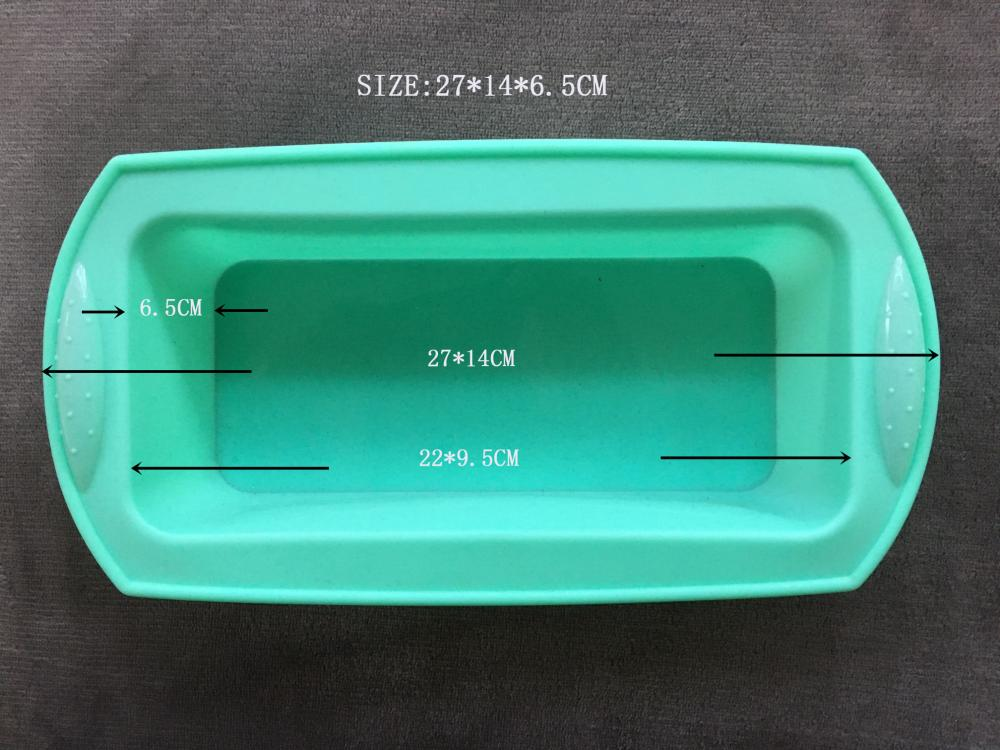 Baking Sheet Silicone Cake