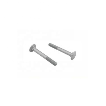 Carriage Bolts Carbon Steel Dacromet M11 ISO8677