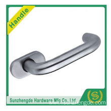 BTB SWH101 Aluminum Low Profile Sliding Door Handle Iron And Lock