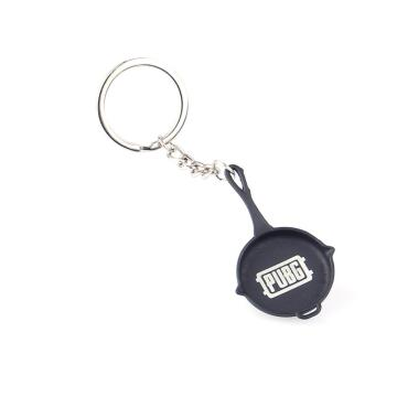 Promotional Unique Design Personalized Metal Key Chain