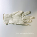 Disposable Rubber Protective Latex Examination Gloves
