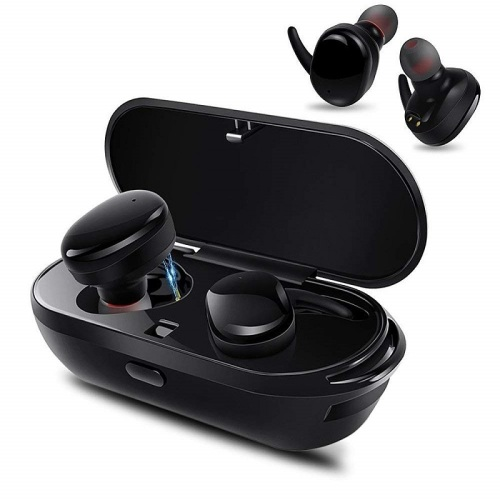 Mini Wireless Bluetooth Earphone Stereo TWS Earbuds
