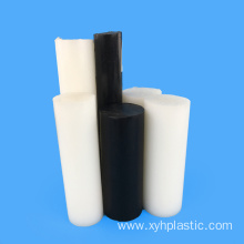 White Black Blue Nylon Bar Standard Sizes