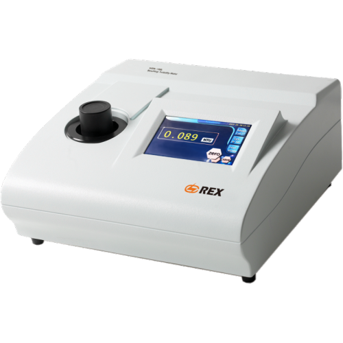 Premium Performance smart Benchtop Turbidity Meter