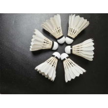 Badminton Goose Feather Super Durable For Training