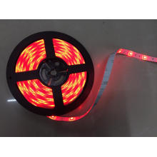 DC24V Waterproof Red Flexible LED Strip