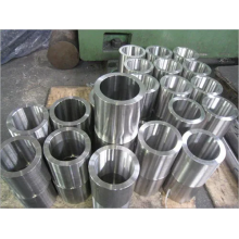 Titanium Alloy Hollow Bar