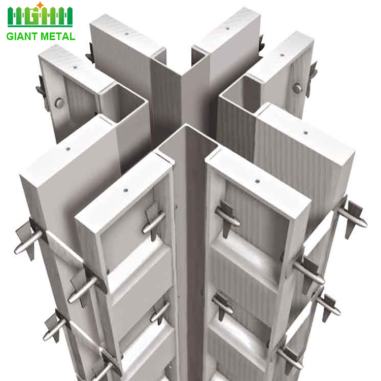 Professional formwork factory Aluminum Alloy Formwork