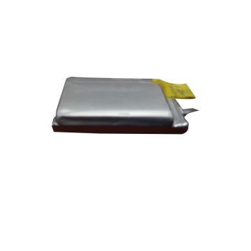 Professional Lithium Polymer Battery OEM with CE ROHS