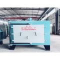 High sealing chamber tempering furnace
