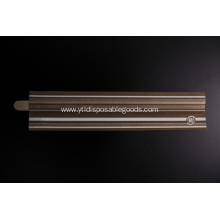 Disposable wooden cutlery chopsticks
