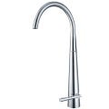 Stainless steel pull faucet for kitchen