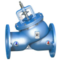 Multi Function Valve DN250