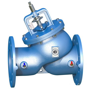 Multi-Function Control Valve DN150