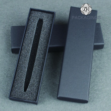 Cheap black gift fountain pen box wholesale