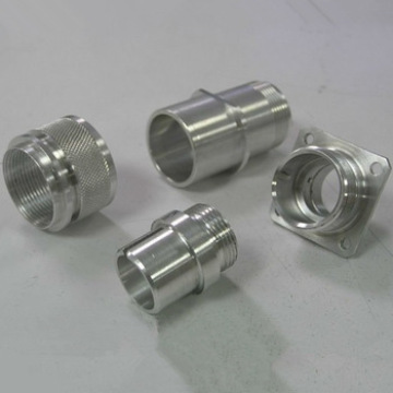 Precision CNC stainless steel machining custom made