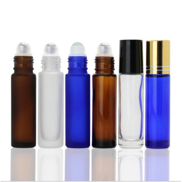 10ML lip oil bottle fine oil ball bottle