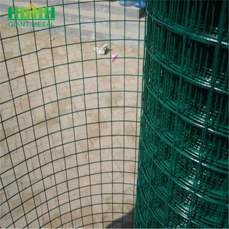 6 gauge welded wire mesh fence
