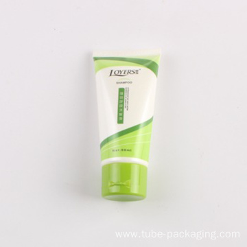 30ml cosmetic plastic tube for hand cream/clean packaging